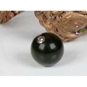 Fermoir interchangeable Jade 16mm